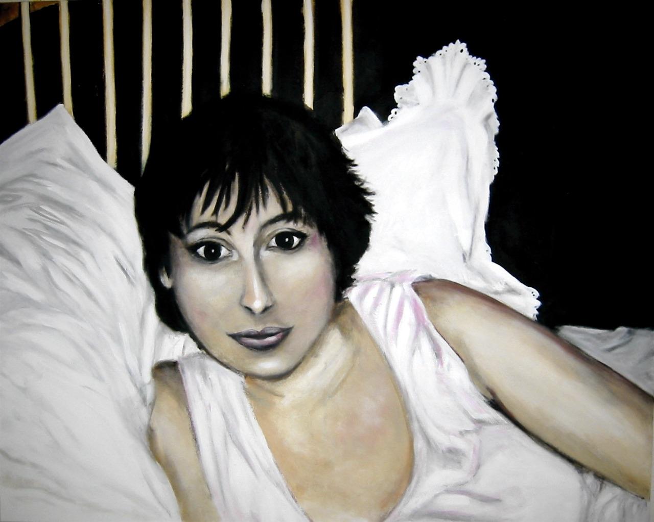Dorothea, 120×150