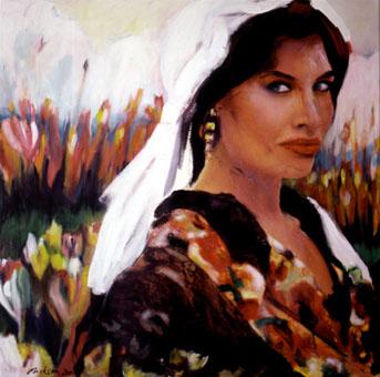 Sophia, 90×90